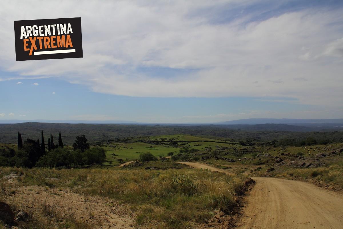 desafio sierra comechingones mtb cicloturismo 22