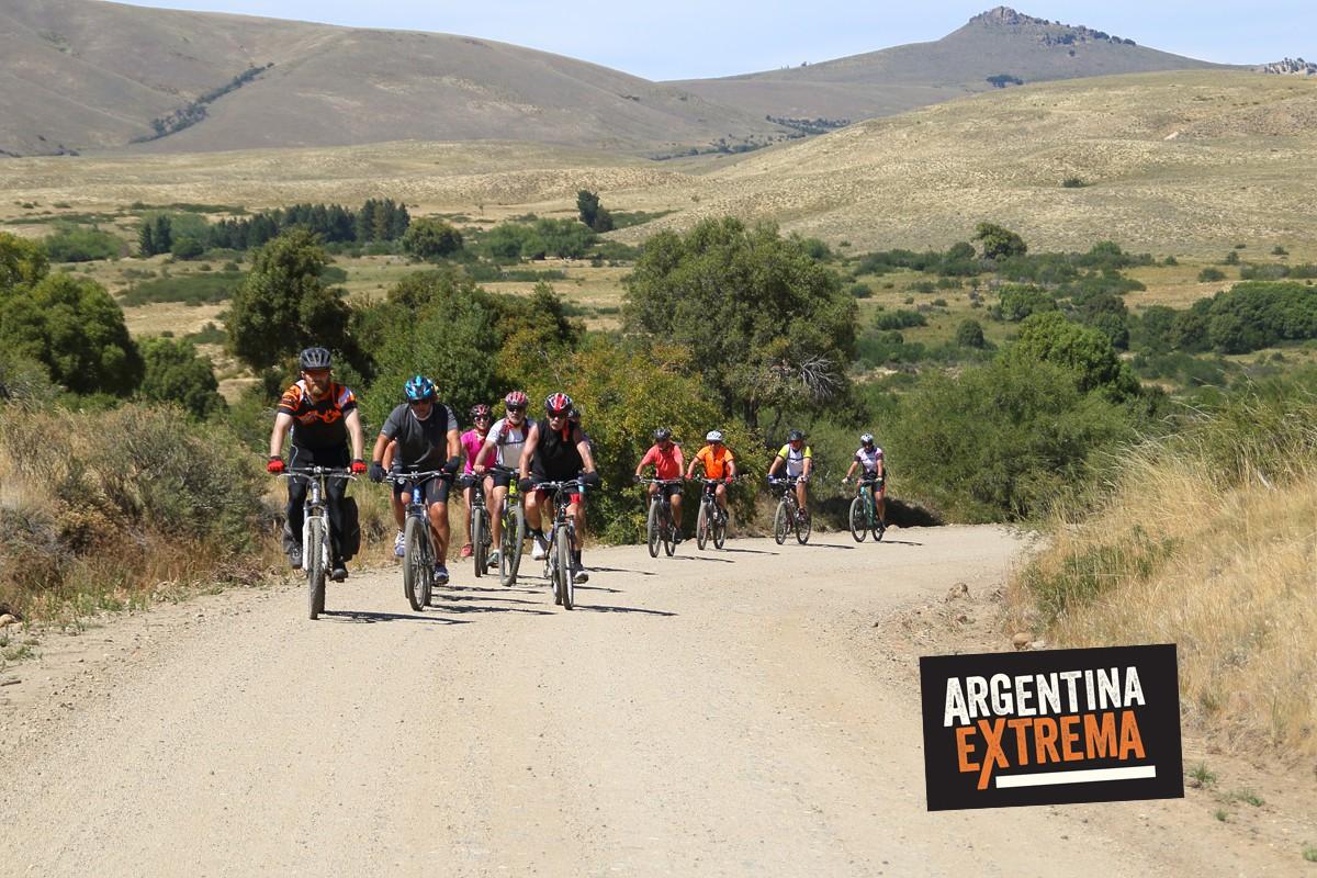 doble cruce de la cordillera de los andes en bicicleta 230 km 450