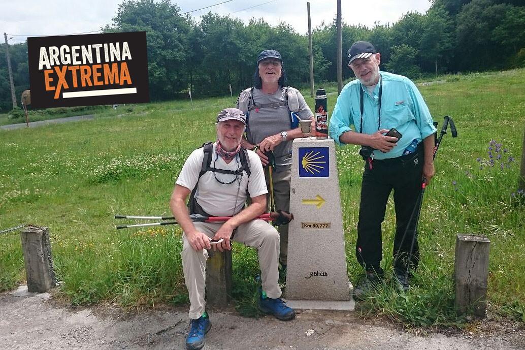 el camino de santiago trekking 005