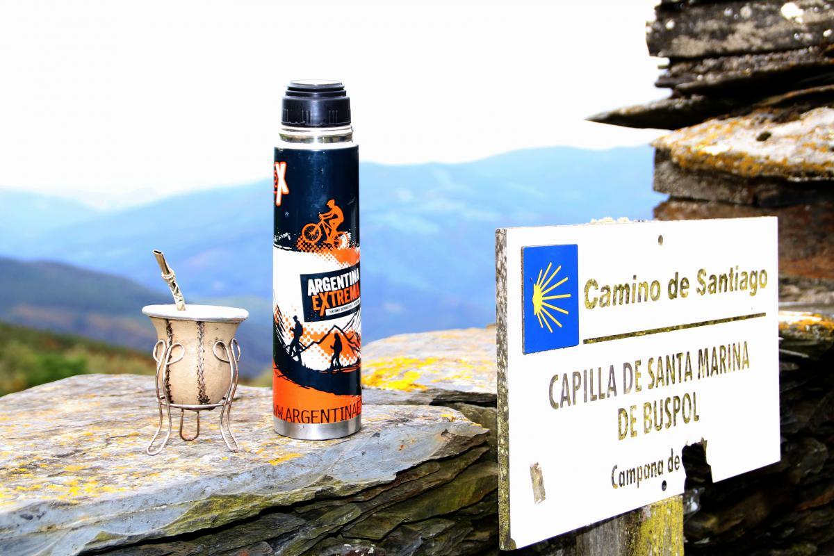 el camino de santiago trekking510