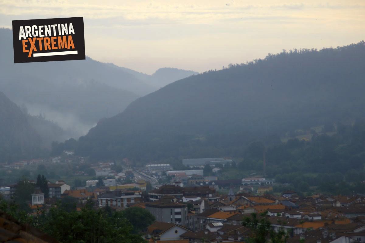 el camino de santiago trekking621