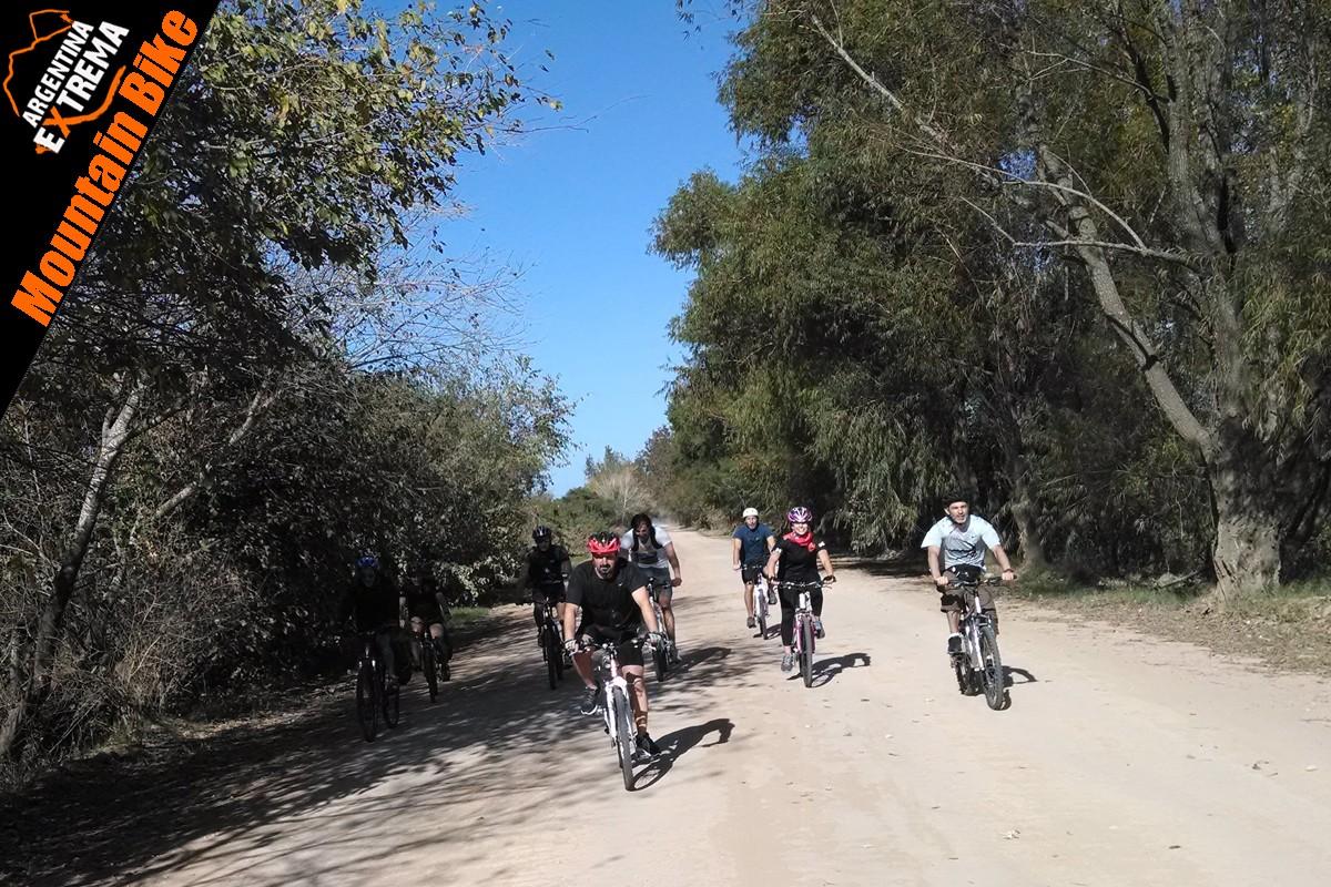 entrenamiento mtb cicloturismo 1