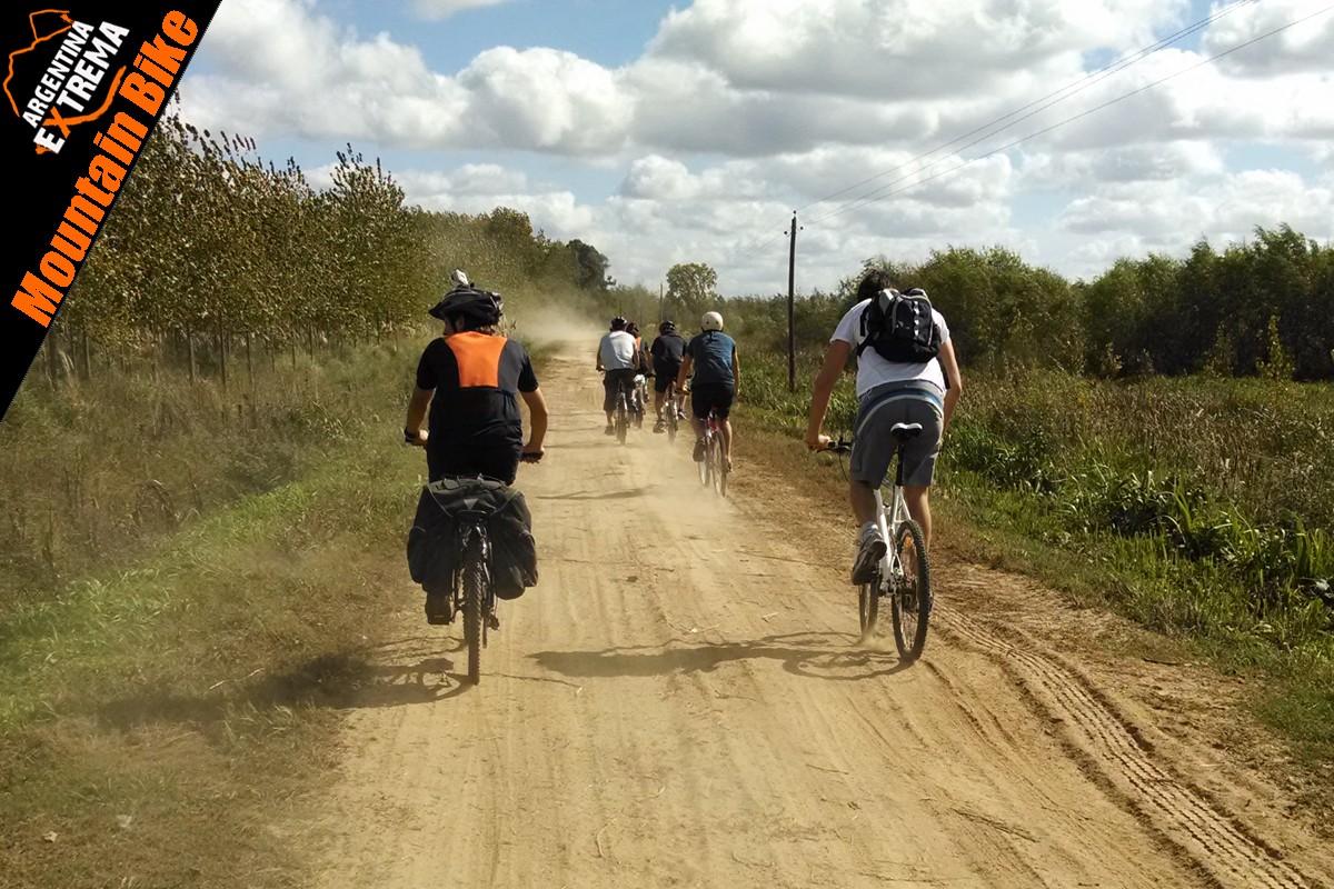 entrenamiento mtb cicloturismo 2