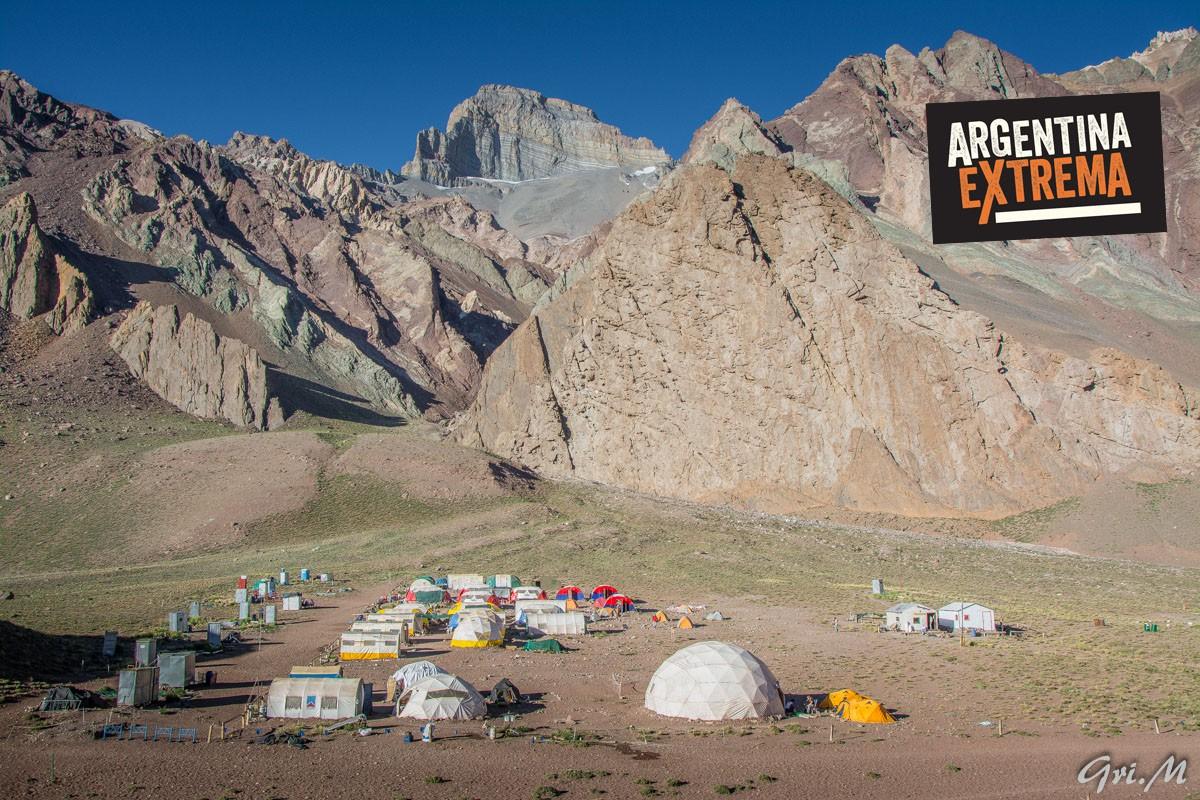 expedicion a cumbre de aconcagua por ruta 360 proyecto argentinos al aconcagua 411