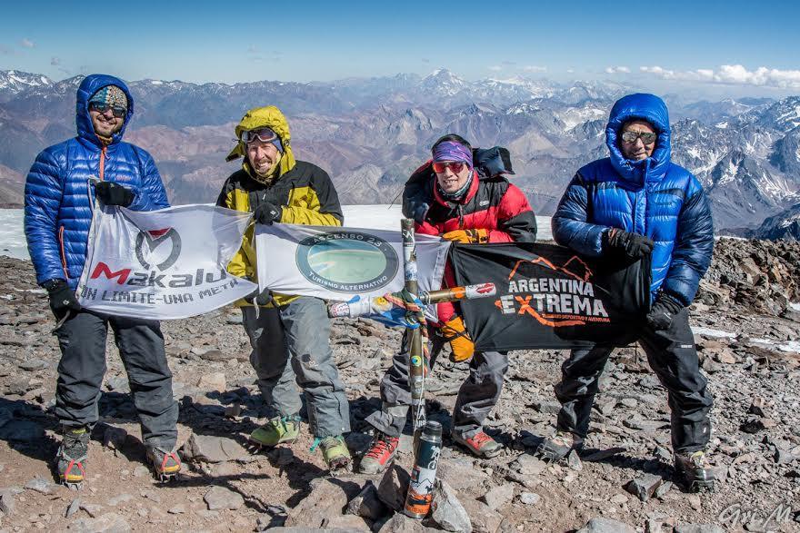 expedicion a cumbre de aconcagua por ruta 360 proyecto argentinos al aconcagua 877