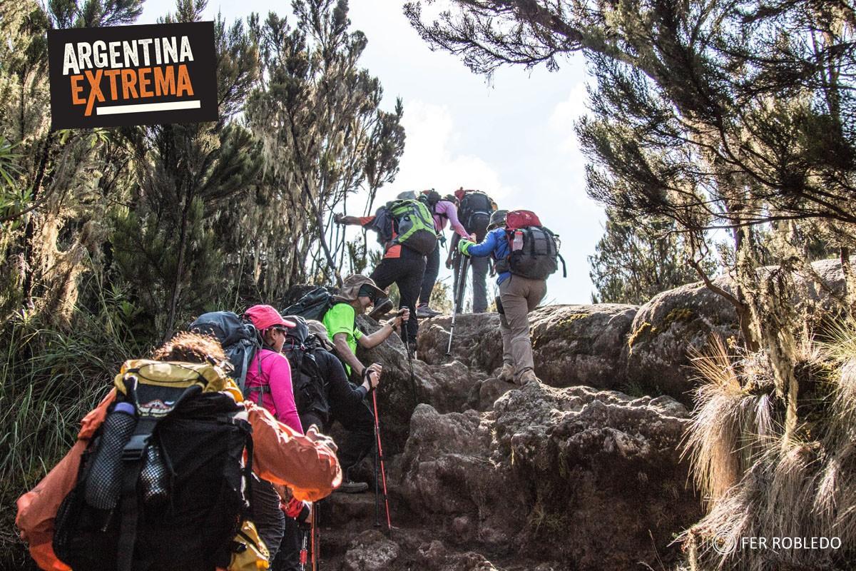 expedicion kilimanjaro africa 890