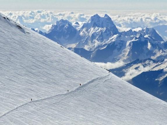 expedicion monte elbrus la mas alta de europa combinacion con mundial rusia 2018 648