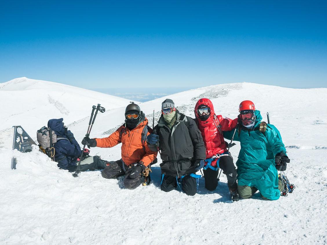 expedicion monte elbrus la mas alta de europa combinacion con mundial rusia 2018 817