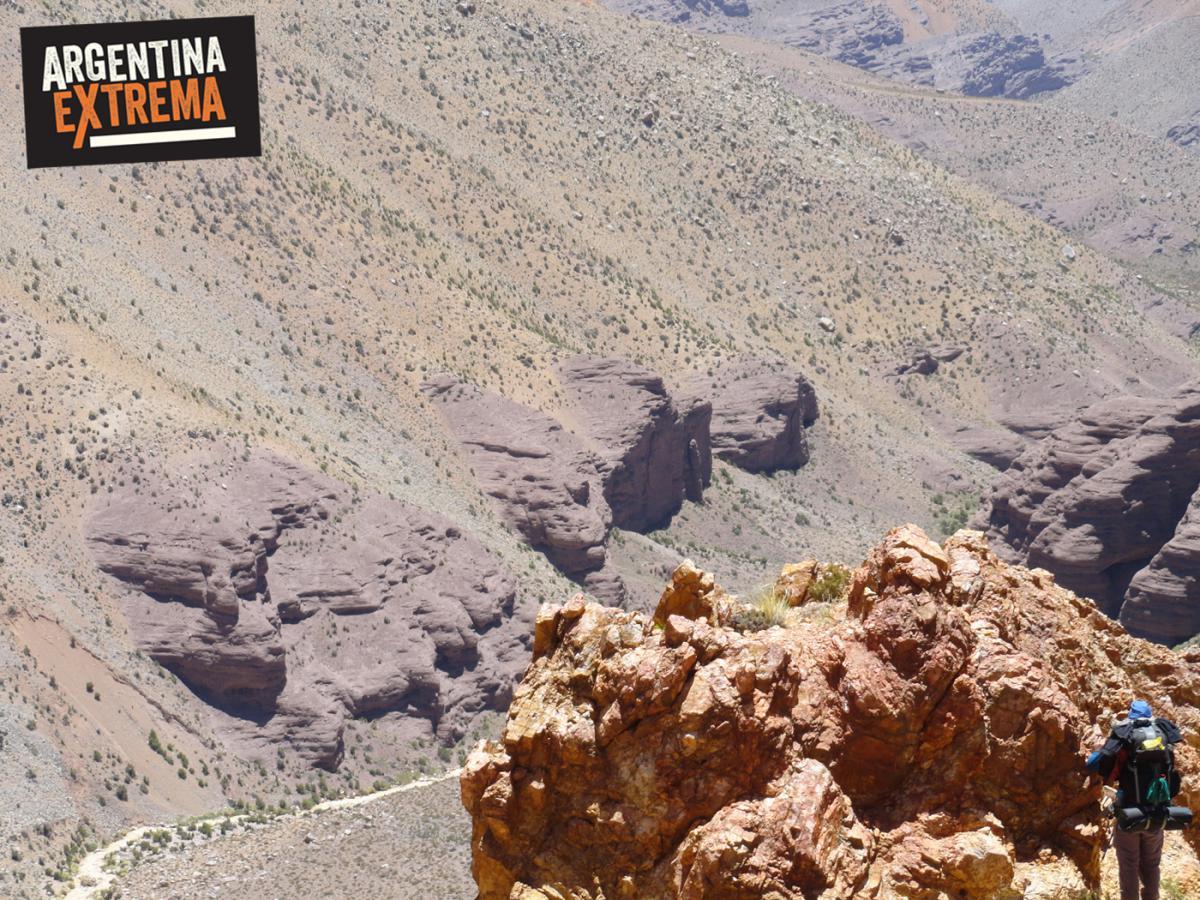 finde largo octubre 2 dias trekking balcon de los seismiles san juan 769