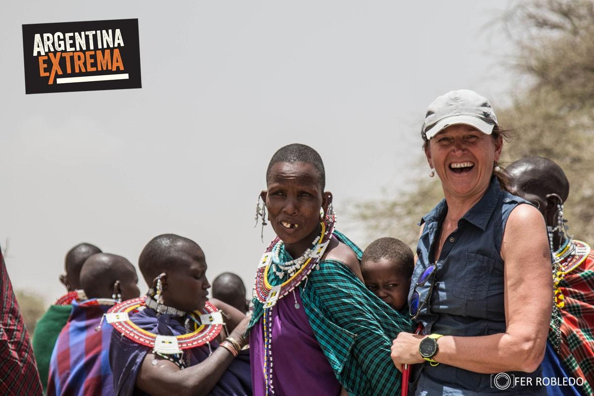 fotosafari serengeti ngorongoro manyara africa 750