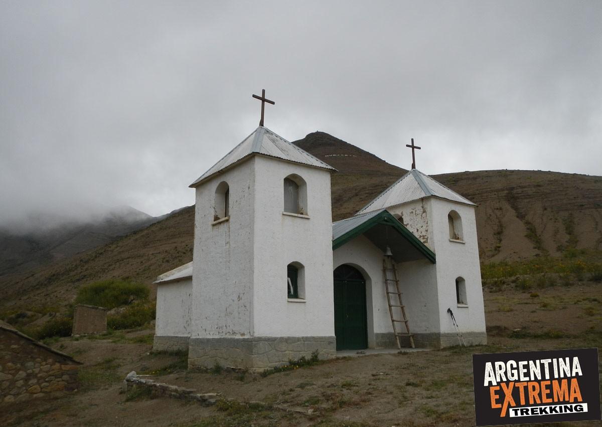 Iglesia de Ovejeria