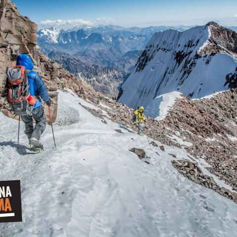 Aconcagua Expedition - Mendoza