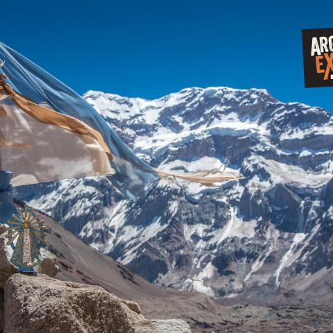 Expedición de ascenso al Cerro Aconcagua - Ruta Normal - Coloso de América