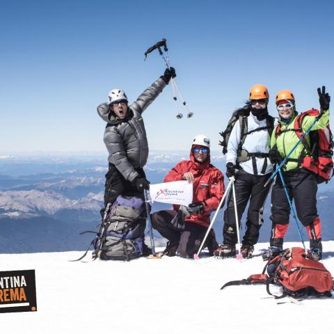 3.776 OSL- Conventional: trekking – ascent - mountaineering