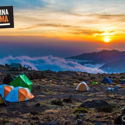 Audiovisual - Charla Informativa - Kilimanjaro - Safaris Serengueti, Ngorongoro - Africa
