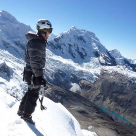 Machu Picchu por Salkantay + Cordillera Blanca - Audiovisual sobre nuestros trekkings en Peru de Vacaciones de Invierno