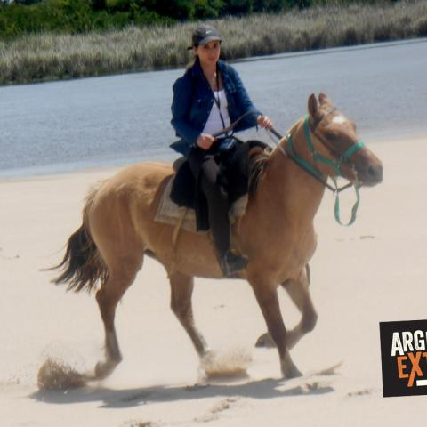 Horse Riding, Birdwatching and Gaucho Experience in Corrientes