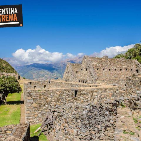 Trekking a Choquequirao - Ciudad Inca - La hermana sagrada de Machu Picchu