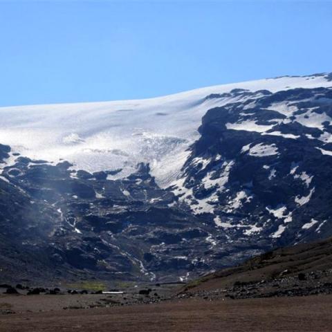 Cruce de los Andes en MTB - Malargue, Argentina - Paso Vergara - Curicó, Chile