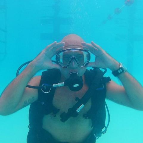 Curso de Buceo - Open Water Diver - PADI - Buenos Aires
