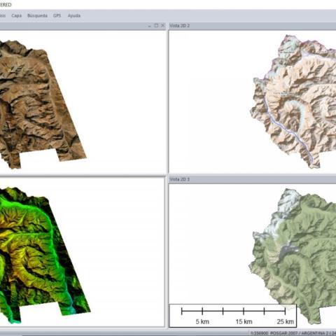 Curso de Orientación y Cartografía Avanzada - Cómo crear tu propia cartografía