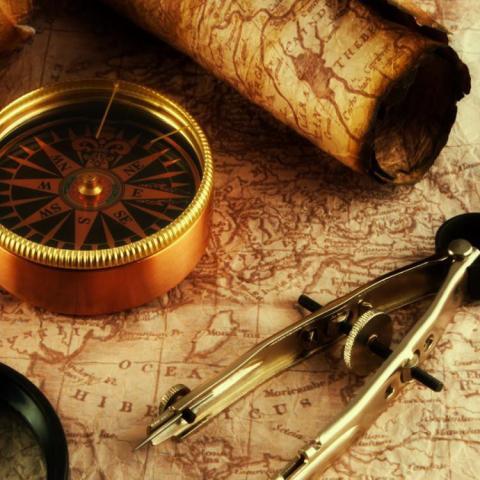 Curso de Orientación y Cartografía - Navegación terrestre