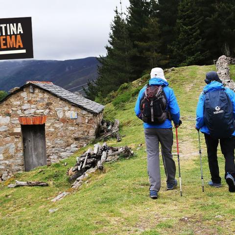 El Camino de Santiago - De Oviedo a Santiago de Compostela
