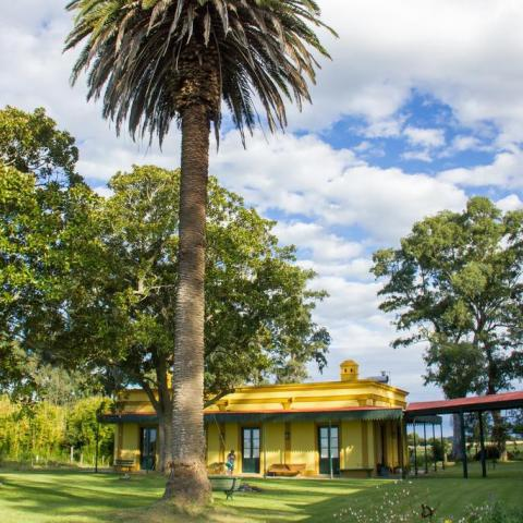 Weekend in Estancia Argentina - Horseback Riding - Campo Activities - Buenos Aires