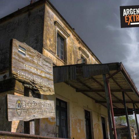 Cicloturismo en Manzanares - Santa Coloma - Torres - Carlos Keen - Lujan - Open door. Pueblos turísticos