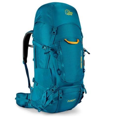 Mochila para trekking y montañismo - Mujer