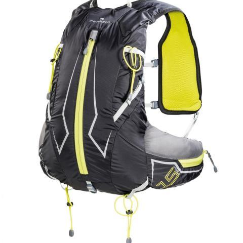 Mochila X-TRACK 15 - Trail Runnig - Ferrino