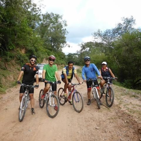 Mountain Bike Camino del Inca - De las Yungas a los Valles Calchaquies - Sierras Subandinas - Sur de Salta