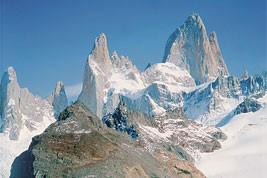 Multiaventuras en los glaciares, El Calafate y El Chaltén - Patagonia - Santa Cruz