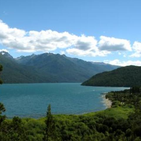 Lago Puelo y El Bolson - Multiaventura, Rio Negro y Chubut