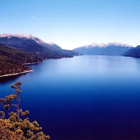 Villa Traful - Aventura y naturaleza - Parque Nacional Nahuel Huapi. Patagonia, Argentina