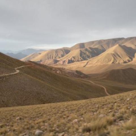 Aventura Norte Oculto - Salta y Jujuy