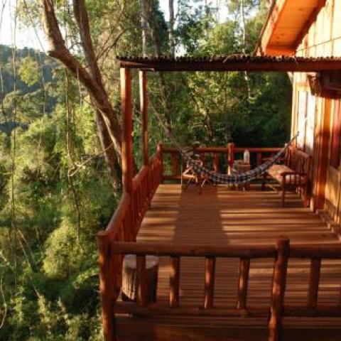 Fin de Año en la Selva - Eco-lodge Aventura y Relax-Misiones