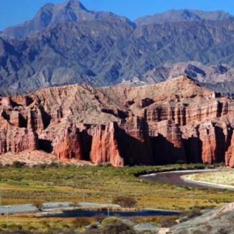 Multiaventura en Salta - Desde La Linda ciudad hasta los Valles Calchaquies