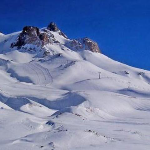 Ski & Snowboard Week Las Leñas - Mendoza