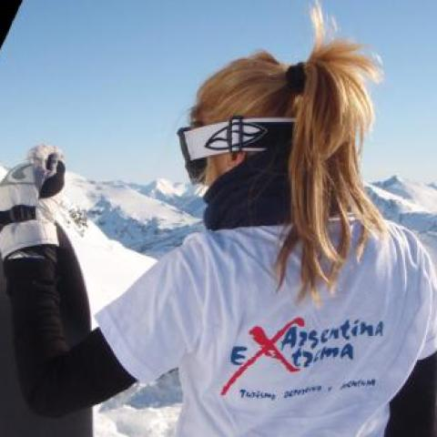 Ski & Snowboard Week - Group Travel - Castor Hill - Ushuaia Xtreme