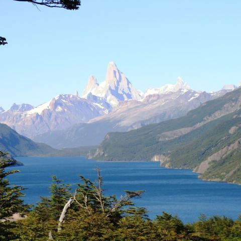 Expedición mochila al hombro con doble cruce a Chile