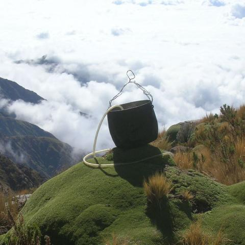 Nevados de Aconquija Crossing - Trekking - from Catamarca to Tucumán - La Ciudacita - Campo de los Alisos National Park