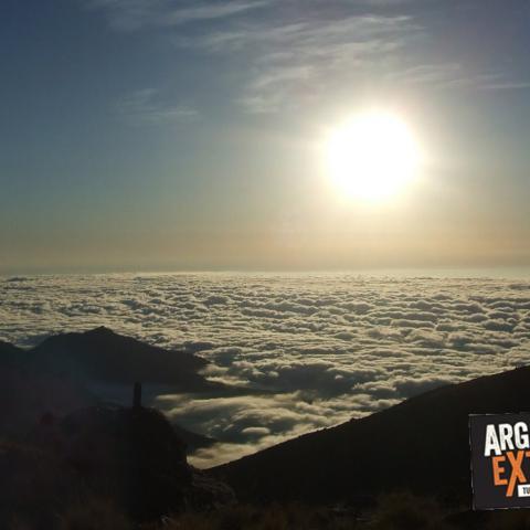 Cruce de los Nevados de Aconquija - Trekking - de Catamarca a Tucumán - La Ciudacita - Parque Nacional Campo de los Alisos