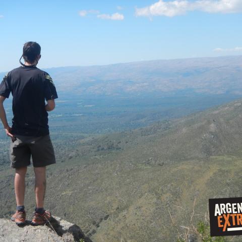 Cerro Champaquí - Trekking y ascenso desde Traslasierra - La Cumbrecita - Córdoba