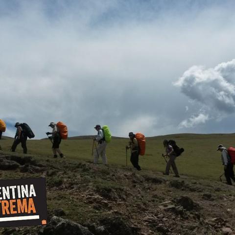 [COPY]-Tafi del Valle to El Siambón - Trekking - Tucumán, NOA