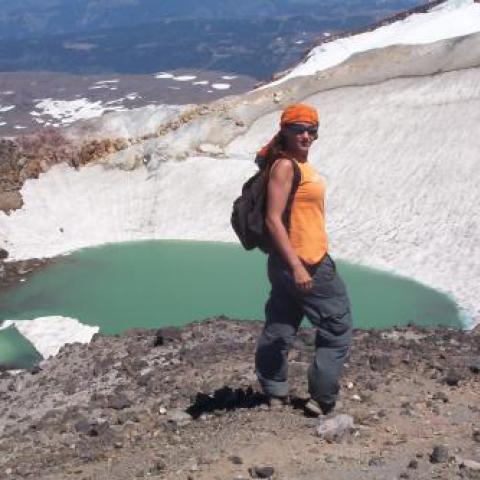 Trekking, MTB y Ascensión del Volcán Copahue -MultiAventura Caviahue - Copahue