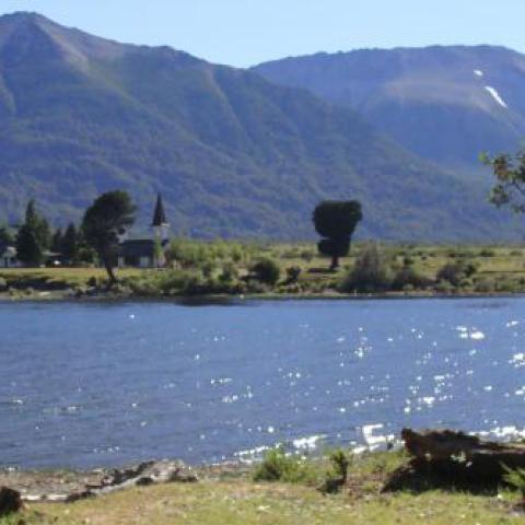Fin de Año en Patagonia - Trekking, rafting - Multiaventura - PN Lanin