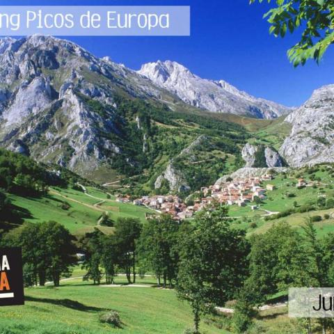 Trekking Picos de Europa - Anillo Extrem - Macizos Occidental y Central