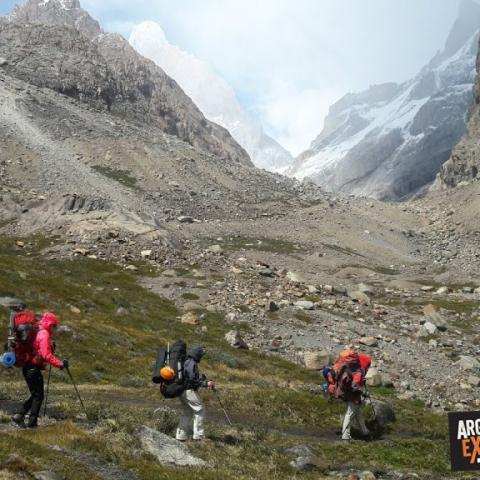 An unforgettable trek. A four day cirucit to enjoy a trek that encompasses lots of different environments and varied landscapes