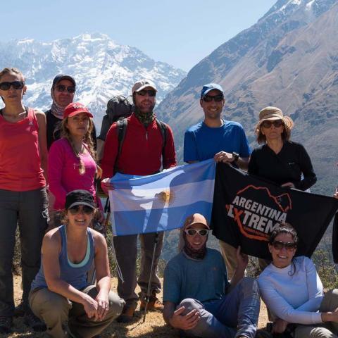 Cusco and Ruins of Machu Picchu - The Inca Trail Snowy Salkantay - Winter Break - Peru